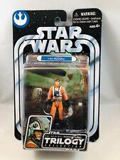 Star Wars Original Trilogy Luke Skywalker Pilot Action Figure
