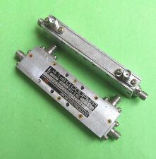 1pc Hrs Hdh-00941Chh 790-905Mhz 41dB Sma Rf Directional Coupler
