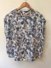 SPORTSCRAFT Silk Top - Size 16