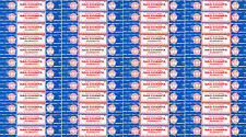 720 Grams Nag Champa 48  X 15 Grams Boxe Original Incense Sticks SATYA SAI BABA