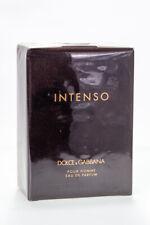 Dolce and Gabanna Intenso Eau De Parfume for Men 2.5 oz 75 ml