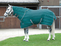 shires tempest 200g stable rug with detachable neck only £39.99 FREE POSTAGE