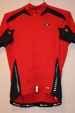 SUGOI RP Men's Jersey Size S SMALL  CHILI RED  05731U  NEW