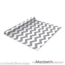 Self Adhesive Shelf Liner Drawer Liners 2 Pack Home Design Chevron Black White