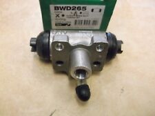 HONDA ACCORD CB 2.0 2.0 1990-1993 LH REAR WHEEL BRAKE CYLINDER  BWD265