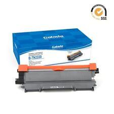 Galada TN2220 2210 Compatible Toner Brother-tn2010 tn2130 Noir pour MFC-7360N 74