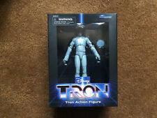 Diamond Select Tron Figure Walgreens Exclusive Sealed In Box
