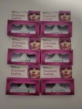 New listing Select Lash Dramatic Purple Lashes (Halloween)