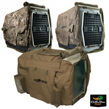NEW AVERY SPORTING DOG GREENHEAD GEAR GHG KENNEL COAT UNINSUALTED / INSULATED