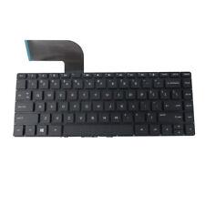 Keyboard for HP Pavilion 14-V 14T-V 14Z-V Laptops - Black Version