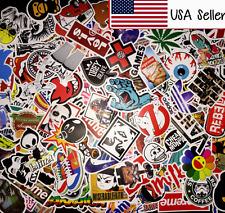 600 PCS Colorful Skateboard Bike Luggage Car Laptop Decals Sticker Mix Lot US