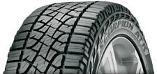 2 New 275/55/20 Pirelli Tire Scorpion ATR Tires 275/55R20 RW 1852000 275 55 20