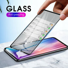 Privacy Screen Protector For Xiaomi Mi Max 3 Mix 2 2S 3 Anti Spy Glass
