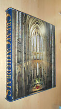 Cathedrals of the Middle Ages - Medieval Church Architecture - Roman Buildings