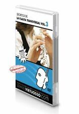 Virtuosso Curso De Flauta Transversal Vol.3