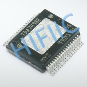 1PCS TDA7498E 160-watt +160-watt dual BTL class-D audio amplifier SSOP36
