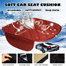 Auto Car Front Seat Chair Cushion Soft Pad Cover Non-Slip Protector Mat Warmer