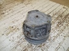 2005 POLARIS SPORTSMAN 500 4WD CLUTCH (HAS RUST ON ALL METAL PARTS)