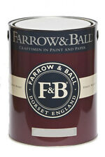 Farrow And Ball Off White No. 3 Modern Emulsion Paint Brand New 5 Litre (5L) Tin