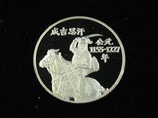 Polierte Platte Medaillen aus China