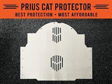 New Design PriusCatProtector 2004-2009 Prius Converter Theft Deterrent Shield