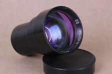 PO-109-1A 1.2/50mm USSR Projector Lens (16КПА-1,2 / 50) projector lens LOMO