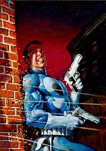 Punisher Poster Length: 500 mm Height: 800 mm SKU: 14466