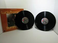 Lucky Thompson: Illuminations Groove Merchant GM-4411 2X LP Grade: VG