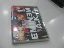 EMINEM DVD A.K.A. DOCUMENTAIRE