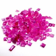 Mozambique Excellent Cut Loose Rubies