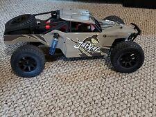 Thunder Tiger Jackal Desert Buggy, Excellent condition...