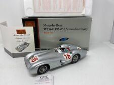 1/18 CMC 1954/55 Mercedes Benz W196R #16 Sterling Moss M-057 RARE