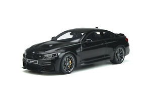 BMW M4 CS   GT SPIRIT   1:18