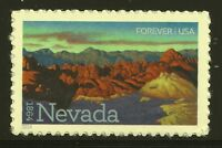 US Scott #4907, Single 2014 Nevada VF MNH
