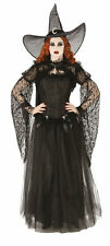 Shadowy Shrug Black Witch Adult Womens Costume Accessory NEW
