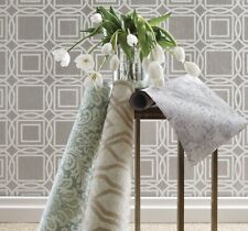 1 DbRl YORK DESIGNER SERIES Labyrinth Organic Cork Wallpaper LC7150 $250 Retail!