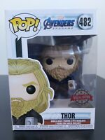 Marvel Funko Pop - Thor with Weapons - Avengers Endgame - No. 482