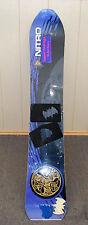 Vintage Nitro Snowboard 156 Fusion EC123 Sidecut 9.4M Made in Austria