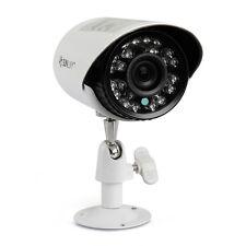 """HD CCTV Cámara 1/4"""" 700TVL CMOS Color IR Exterior Vídeo Seguridad Día&Noche"""