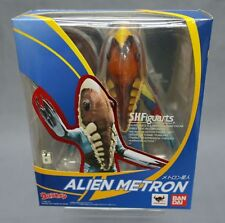 SH S.H. Figuarts Alien Metron Ultra Seven Bandai Japan NEW ***