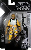 "Star Wars Black Series/Archive ~ 6"" BOSSK Action Figure ~ Hasbro"