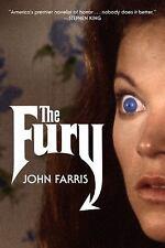 The Fury : A Novel by John Farris (2017, Paperback)