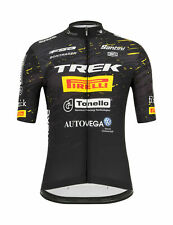 2020 Trek Pirelli Men's Cycling Jersey by Santini Made in Italy