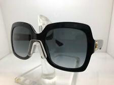 ea0222a9efd Gucci Black Plastic Frame Sunglasses for Men for sale