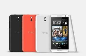 """HTC Desire 610 Qual Core 4.7"""" TouchScreen 1GB RAM 8GB ROM GPS Wifi 3G Android"""