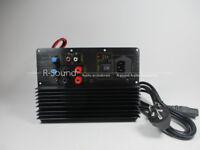 TDA7293+JRC4558 Active Subwoofer Bass Power Amplifier Board for 80W-100W speaker