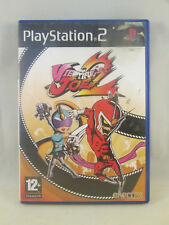 Playstation 2 PS2 - Viewtiful Joe 2 - Box Only