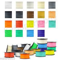 Premium WYZ 3D Printer Filament 1.75mm 3mm ABS/PLA/PETG/TPU 1kg/2.2lb  MarkerBot