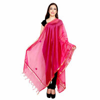 Indian Traditional Women's Stole-Scarves Long -Shawl-dupatta-chunni-Scarf-Wrap