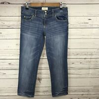 463b7e8e19d6d Womens Aeropostale Size 3 - 4 Juniors Denim Jeans Pants Medium Wash Skinny